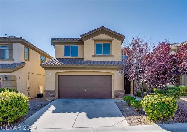 141 Broken Putter, Las Vegas, NV 89148 (MLS #2130363) :: Vestuto Realty Group