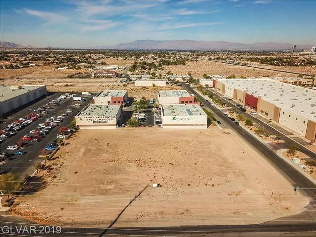 Sunset And Jones, Las Vegas, NV 89118 (MLS #2144547) :: The Perna Group