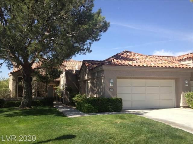 7925 Harbour Towne Avenue, Las Vegas, NV 89113 (MLS #2145467) :: Hebert Group | Realty One Group