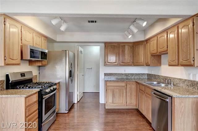 701 Capri Drive 8C, Boulder City, NV 89005 (MLS #2177385) :: Billy OKeefe | Berkshire Hathaway HomeServices