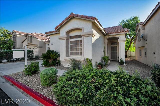 26 Alyson Pond Circle, Henderson, NV 89012 (MLS #2177869) :: Vestuto Realty Group