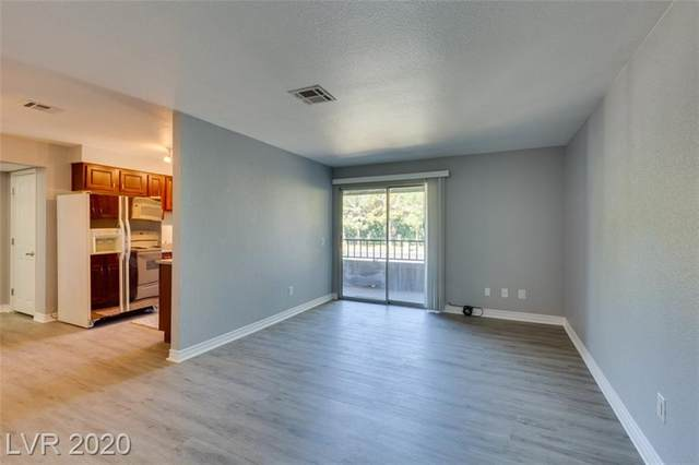 2606 S Durango #206, Las Vegas, NV 89117 (MLS #2192898) :: Helen Riley Group | Simply Vegas