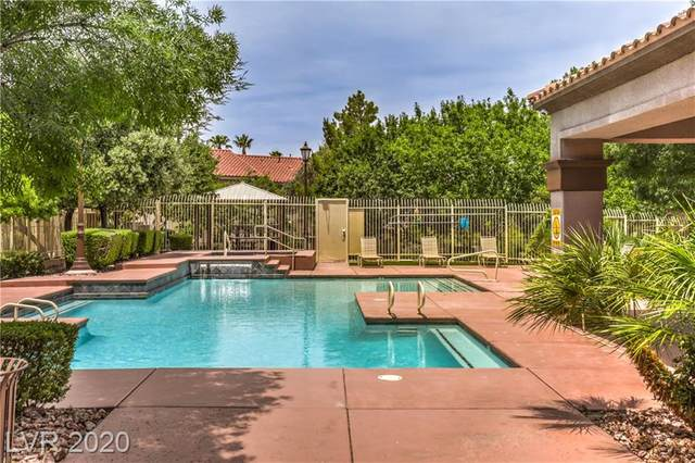 1746 Franklin Chase Terrace, Henderson, NV 89012 (MLS #2212293) :: Performance Realty