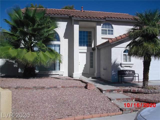9436 Abalone Way, Las Vegas, NV 89117 (MLS #2217790) :: The Shear Team