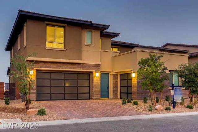 6418 Wild Blue Court, Las Vegas, NV 89135 (MLS #2218710) :: Hebert Group | Realty One Group