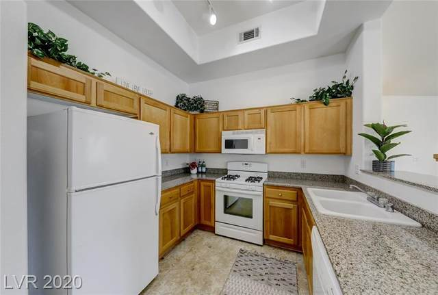 8985 S Durango Drive #2163, Las Vegas, NV 89113 (MLS #2225328) :: Helen Riley Group | Simply Vegas