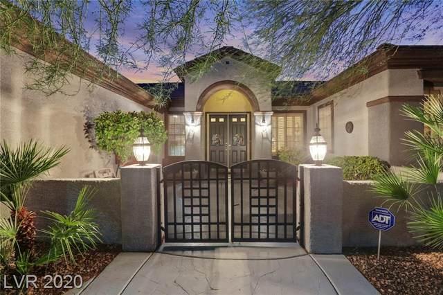 1835 Morganton Drive, Henderson, NV 89052 (MLS #2228659) :: Helen Riley Group | Simply Vegas