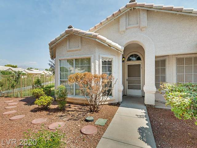 5416 Fountain Palm Street, Las Vegas, NV 89130 (MLS #2231800) :: Helen Riley Group | Simply Vegas