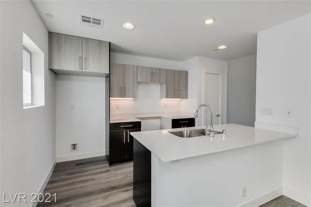 2019 Lewis Avenue, Las Vegas, NV 89101 (MLS #2238977) :: Lindstrom Radcliffe Group