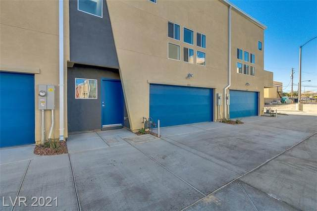 2011 Lewis Avenue, Las Vegas, NV 89101 (MLS #2239026) :: Lindstrom Radcliffe Group