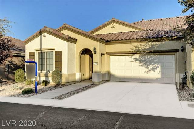 2408 Sky Watcher Street, Henderson, NV 89044 (MLS #2240878) :: The Lindstrom Group