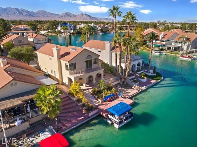 3004 Waterside, Las Vegas, NV 89117 (MLS #2241443) :: ERA Brokers Consolidated / Sherman Group