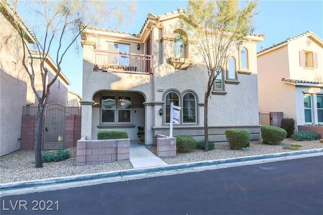10948 Mount Pendleton Street, Las Vegas, NV 89179 (MLS #2251383) :: ERA Brokers Consolidated / Sherman Group