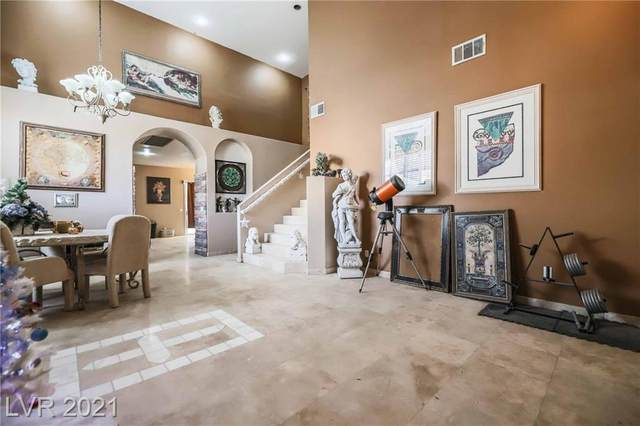 1370 Lime Point Street, Las Vegas, NV 89110 (MLS #2253656) :: The Perna Group
