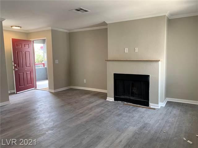8600 Charleston Boulevard #2079, Las Vegas, NV 89117 (MLS #2270252) :: Signature Real Estate Group