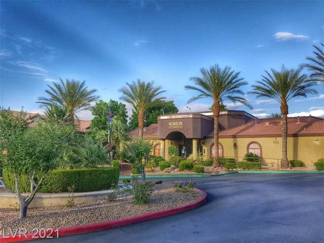 950 Seven Hills Drive #2914, Henderson, NV 89052 (MLS #2271067) :: ERA Brokers Consolidated / Sherman Group