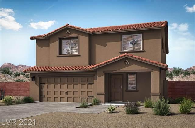 618 Abrazar Avenue, North Las Vegas, NV 89031 (MLS #2274644) :: The Mark Wiley Group | Keller Williams Realty SW