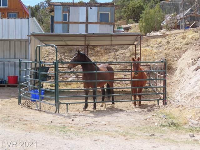 14975 Mater Mea Place, Las Vegas, NV 89161 (MLS #2282329) :: Team Michele Dugan