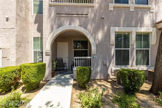 10001 Peace Way #1230, Las Vegas, NV 89147 (MLS #2311845) :: Custom Fit Real Estate Group