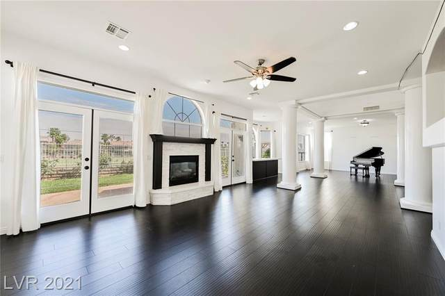 2418 Tour Edition Drive, Henderson, NV 89074 (MLS #2312221) :: The Chris Binney Group | eXp Realty