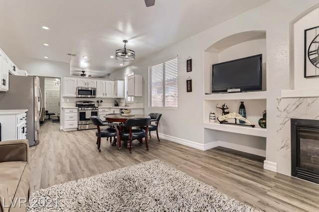 9204 Briarthorne Street, Las Vegas, NV 89123 (MLS #2318846) :: The Chris Binney Group   eXp Realty