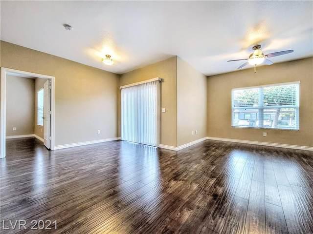 7255 W Sunset Road #1090, Las Vegas, NV 89113 (MLS #2334985) :: Lindstrom Radcliffe Group