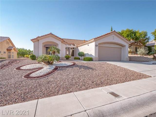 10425 Button Willow Drive, Las Vegas, NV 89134 (MLS #2335455) :: Alexander-Branson Team | Realty One Group