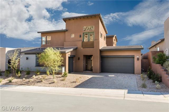 6680 Perigee, Las Vegas, NV 89135 (MLS #2034739) :: Vestuto Realty Group