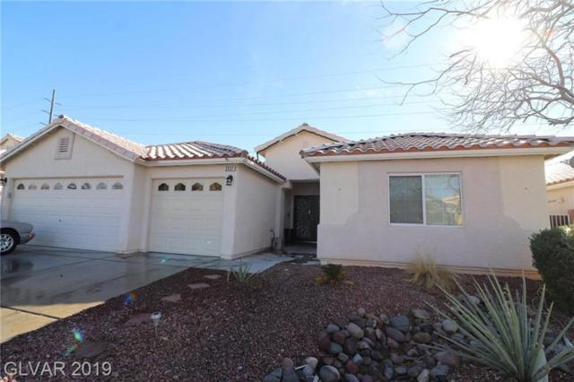 2637 Torch, North Las Vegas, NV 89081 (MLS #2056621) :: Five Doors Las Vegas