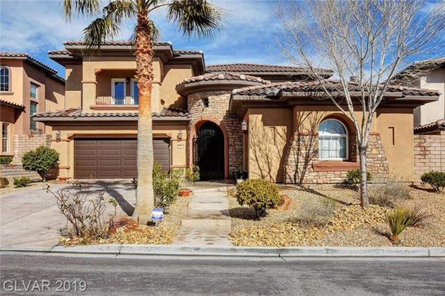 12112 Vista Linda, Las Vegas, NV 89138 (MLS #2070859) :: Vestuto Realty Group