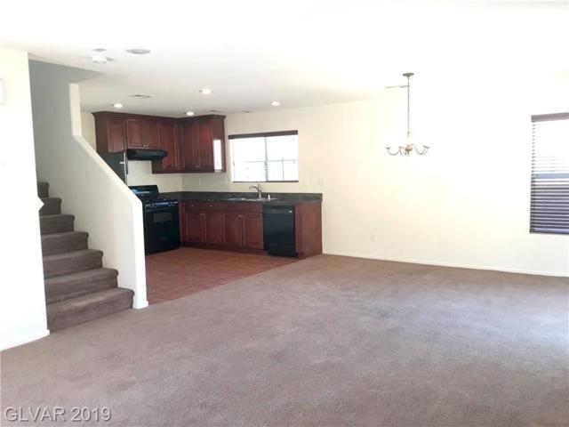 522 Shewsbury, Las Vegas, NV 89178 (MLS #2081408) :: Vestuto Realty Group