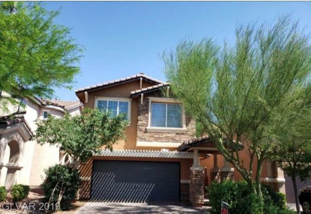 7771 Lone Shepherd, Las Vegas, NV 89166 (MLS #2111114) :: Vestuto Realty Group