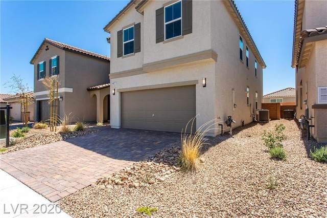 6627 Secret Grove Avenue, Las Vegas, NV 89130 (MLS #2127803) :: Vestuto Realty Group