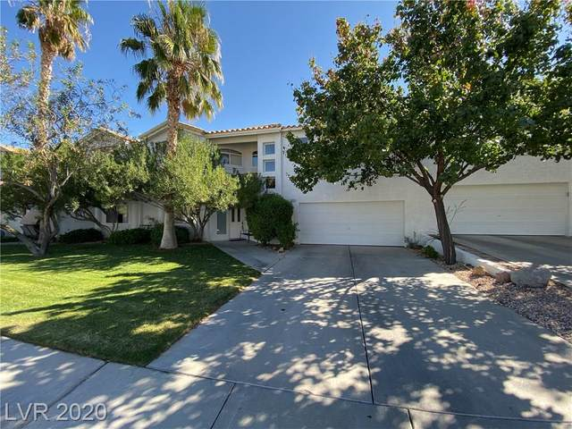 655 Florence Drive, Boulder City, NV 89005 (MLS #2144851) :: Performance Realty