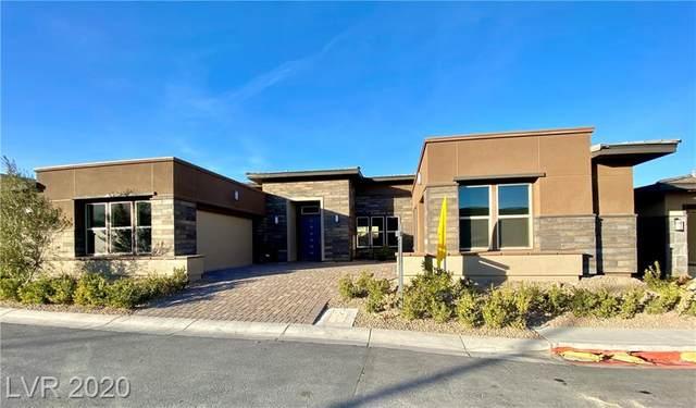 9878 Gemstone Sunset Avenue, Las Vegas, NV 89148 (MLS #2177566) :: Jeffrey Sabel