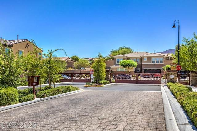 2513 Birch Hollow Street, Henderson, NV 89044 (MLS #2209061) :: Kypreos Team