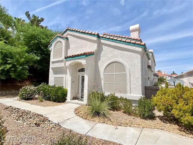 353 Seine Way #0, Henderson, NV 89014 (MLS #2221863) :: Performance Realty