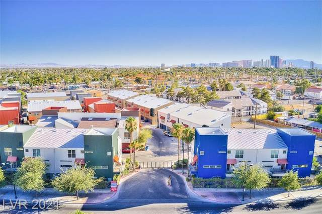 2015 Lewis Avenue, Las Vegas, NV 89101 (MLS #2239016) :: Lindstrom Radcliffe Group