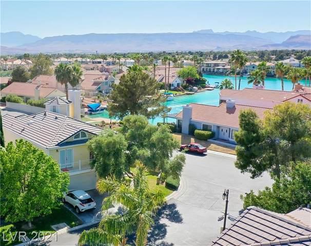 8721 Nautical Bay Lane, Las Vegas, NV 89117 (MLS #2286762) :: Team Michele Dugan
