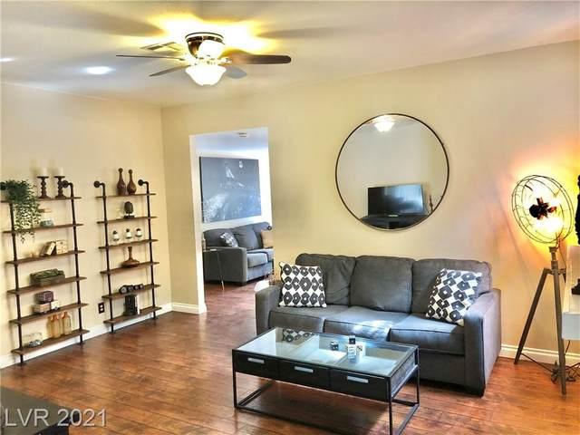 9005 Pebble Shore Court, Las Vegas, NV 89117 (MLS #2296133) :: Jeffrey Sabel