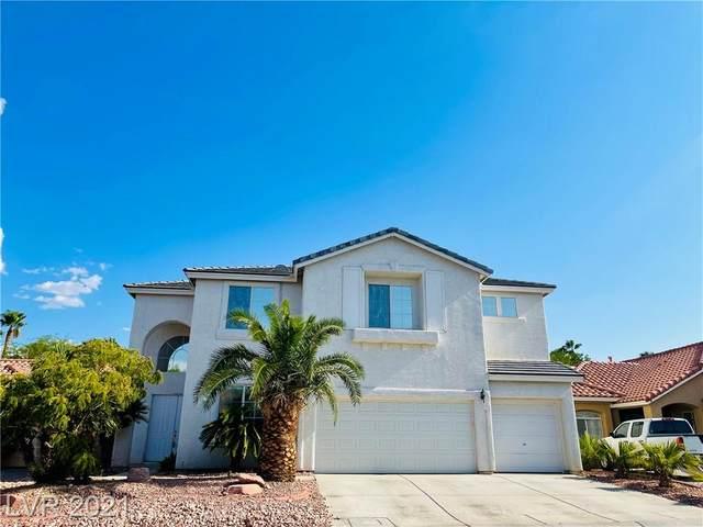 Las Vegas, NV 89123 :: Custom Fit Real Estate Group