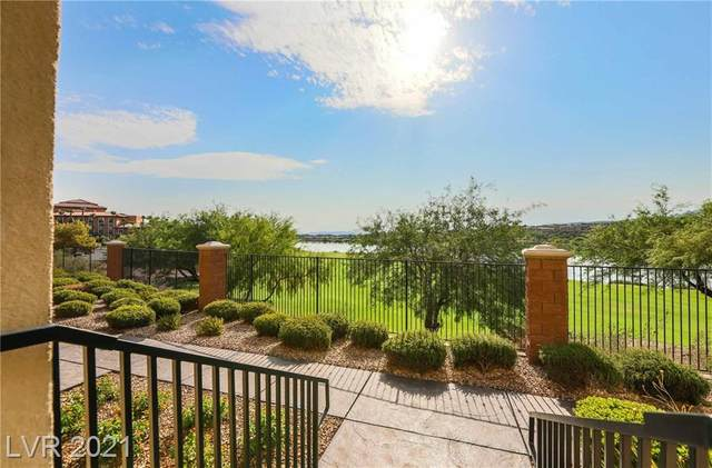 30 Via Verso Lago, Henderson, NV 89011 (MLS #2313819) :: Signature Real Estate Group