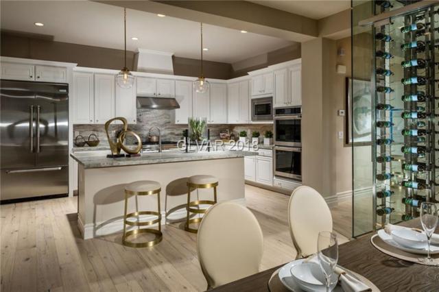 11280 Granite Ridge #1048, Las Vegas, NV 89135 (MLS #1886174) :: Sennes Squier Realty Group