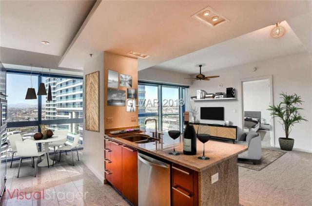 4471 S Dean Martin #3007, Las Vegas, NV 89103 (MLS #1980572) :: Signature Real Estate Group
