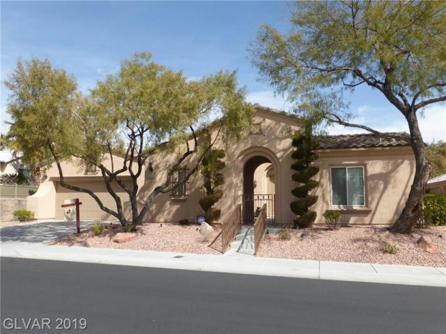 10320 Premia, Las Vegas, NV 89135 (MLS #2054937) :: The Snyder Group at Keller Williams Marketplace One