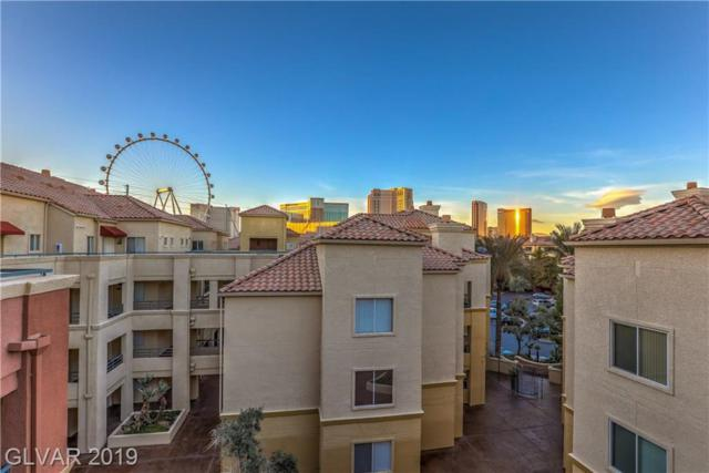 220 Flamingo #418, Las Vegas, NV 89169 (MLS #2064884) :: Sennes Squier Realty Group
