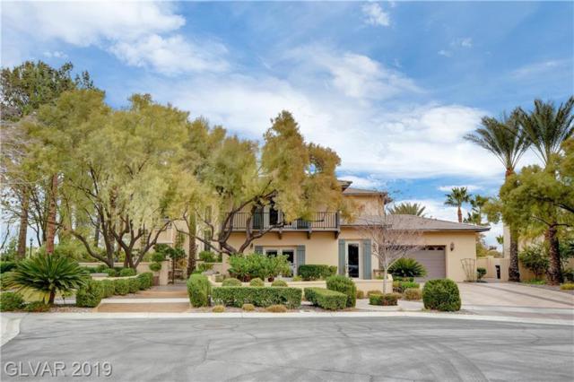1300 Mersault, Las Vegas, NV 89144 (MLS #2069318) :: Vestuto Realty Group