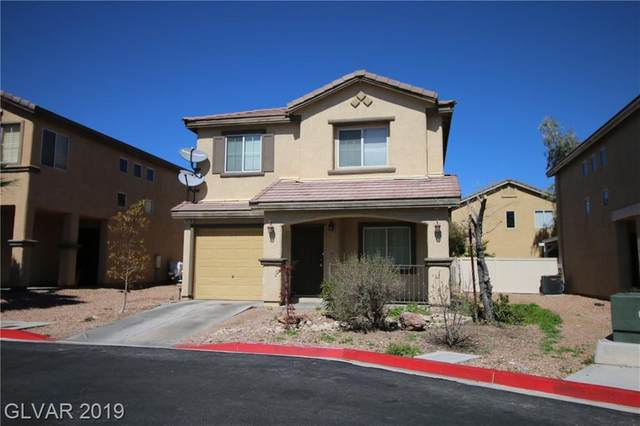 4116 Mark Twain Court, Las Vegas, NV 89115 (MLS #2069815) :: Billy OKeefe | Berkshire Hathaway HomeServices