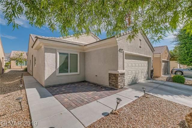 2428 Desert Sparrow, Las Vegas, NV 89084 (MLS #2123620) :: Vestuto Realty Group