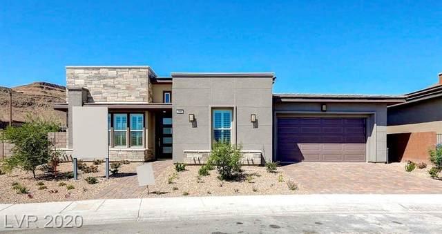 9907 Amethyst Hills Street, Las Vegas, NV 89148 (MLS #2165610) :: Signature Real Estate Group
